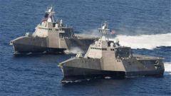美国海军濒海战斗舰前往印度洋-太平洋战区意欲何为?