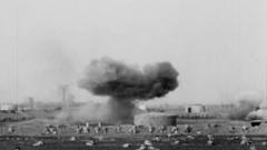 天津战役见证者:解放军炮火猛烈 像长了眼睛非常准
