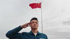 成败在此一举 中国空军运-9机组反复预演力求绝地反击