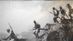 """今日看历史·1943年9月21日 冀鲁豫边区秋季反""""扫荡""""打响"""