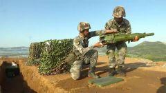【聚焦实战化演兵场】陆军第79集团军某旅:真难严实 让考场对接战场