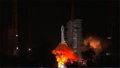 北斗工程任务一线再传捷报:我国成功发射第四十七、四十八颗北斗导航卫星