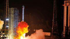 我国成功发射第四十七、四十八颗北斗导航卫星