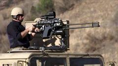 加特林家族中的小矮个:GAU-19 只要扣动扳机就能清扫任何威胁