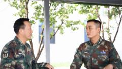 【直击2019阅兵训练场】阅兵场上的父子兵