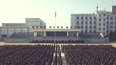 武警湖南总队新训工作正式开始