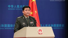 国防部:外空不应该成为军事力量博弈的新战场