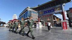 武警部队建设发展巡礼——武警天津总队