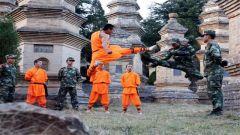 武警部队建设发展巡礼——武警河南总队