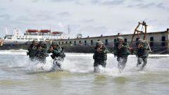 武警部队建设发展巡礼——武警广西总队