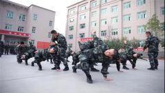军事体育遇到科学健身,会擦出怎样的火花?