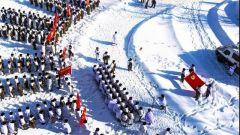 武警部队建设发展巡礼——武警吉林总队