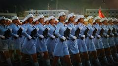 【大成小秀】揭秘!阅兵训练场上民兵方队还有这些故事