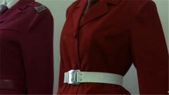 【直擊2019閱兵訓練場】引領時尚潮流 一起來看看女民兵靚麗的受閱服裝吧