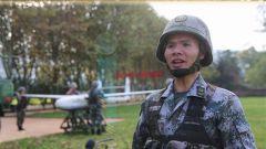 陆军第75集团军某旅:新中国成立70周年 我想对祖国说