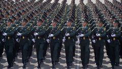 【第一軍視】直擊2019閱兵訓練場 這陣仗絕對高格調