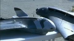 俄驻叙基地两年击落百余架来犯无人机
