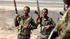 也门政府军与胡塞武装交换战俘