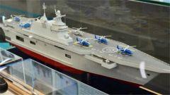 俄开建两栖攻击舰是和美较量吗?滕建群:保护自己
