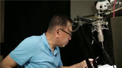 军旅配音演员吴俊全:这是一名老兵为部队做最后的一点贡献