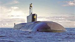 核潜艇迭代发展,进入4代艇时代,加速5代艇研制