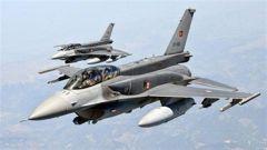 土耳其在南部边境击落一架无人机