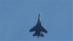 土耳其与俄洽谈购买苏-35战机