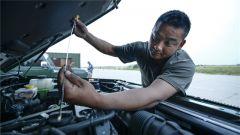 【阅兵故事】闫伟:导弹战车昂首通过天安门 就是我们最好的亮相