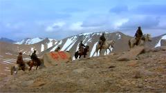 大型电视纪录片《祖国在召唤》即将播出第四集《家国》