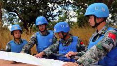 第九批赴南苏丹(瓦乌)维和部队回国