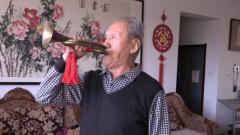 【1949 那一天】南启祥:我在战地硝烟中吹响冲锋号