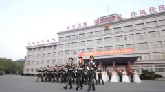 情暖国庆 陆军第79集团军某旅举行集体婚礼