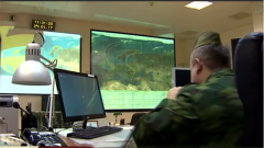 俄军增设预警雷达
