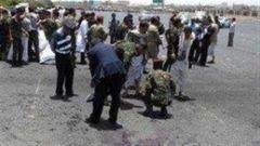 也门安全部队捣毁一个恐怖主义团伙