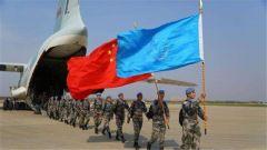 """""""走出去""""对中国军队意味着什么?李亚强:更多地履行义务"""