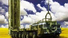 俄媒称S-500系统在叙利亚成功测试