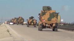 新闻观察:土耳其出兵叙利亚箭在弦上