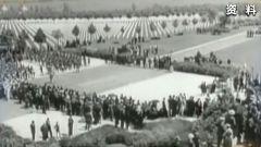 第一屆盟軍運動會:世界軍運會最早的雛形