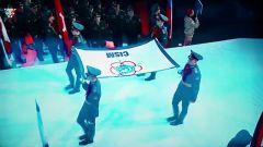 军运会小知识|2分钟带你了解国际军事体育理事会