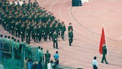 """它给军人提供竞技舞台 被称为""""军人的奥运会"""""""