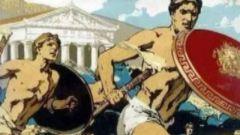 """體育推動和平:""""奧利匹克休戰""""的誕生"""