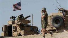 美军撤离叙利亚东北部 为土耳其军事行动消除障碍