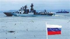 俄太平洋舰队海军陆战队完成大规模军演