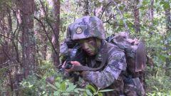 陆军第75集团军某旅:合成营山岳丛林实兵对抗