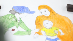 中国第7批赴马里维和医疗分队开展书画创作活动