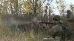 俄海军陆战队完成大规模军演