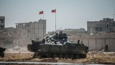 土耳其为何执意要在叙利亚北部开战?