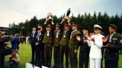 1983年我军首夺戴布鲁斯杯 打破欧美国家33年垄断