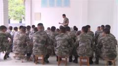 陸軍軍醫大學多措并舉培養心理骨干