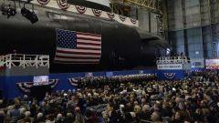 專家解讀美新型攻擊核潛艇:突出隱蔽性和多用途性